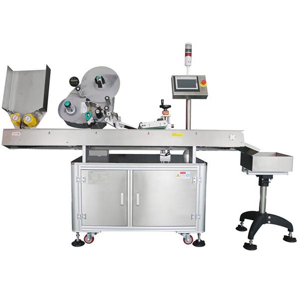 60-500 kom. Min. Ekonomična automatska mašina za etiketiranje bočica sa farmaceutskim bočicama