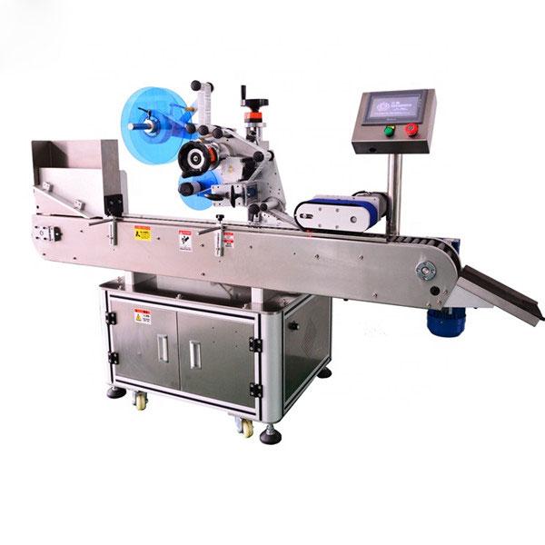 Automatska mašina za etiketiranje boca visokog standarda za bocu za tekućinu E
