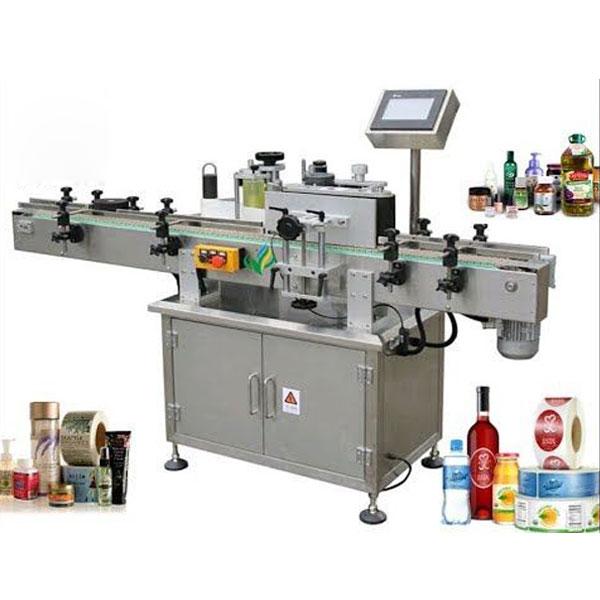 Stroj za etiketiranje staklenki boca