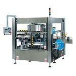 CE automatska mašina za etiketiranje rotacionih naljepnica na bočici