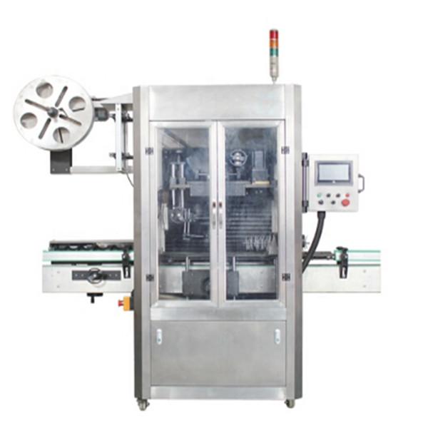 Mašina za etiketiranje naljepnica PET boca sa steznim rukavima za slatkiše