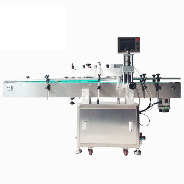 Kozmetička samoljepljiva mašina za automatsko etiketiranje naljepnica za boce za kućne ljubimce
