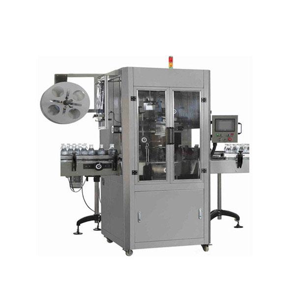 Automatska mašina za etiketiranje čaura