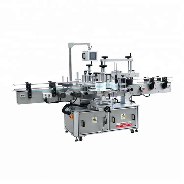 Mašina za etiketiranje dvostranih naljepnica