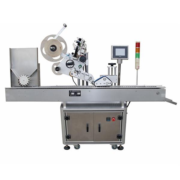 Visoko precizna mašina za etiketiranje naljepnica na bočici za farmaceutsku industriju