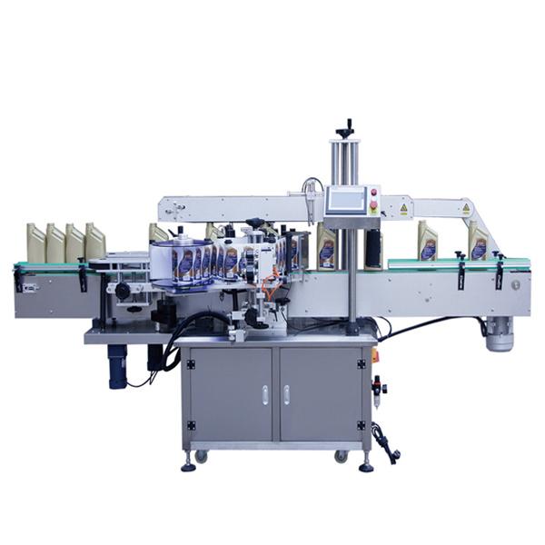 Mašina za nanošenje etiketa za boce