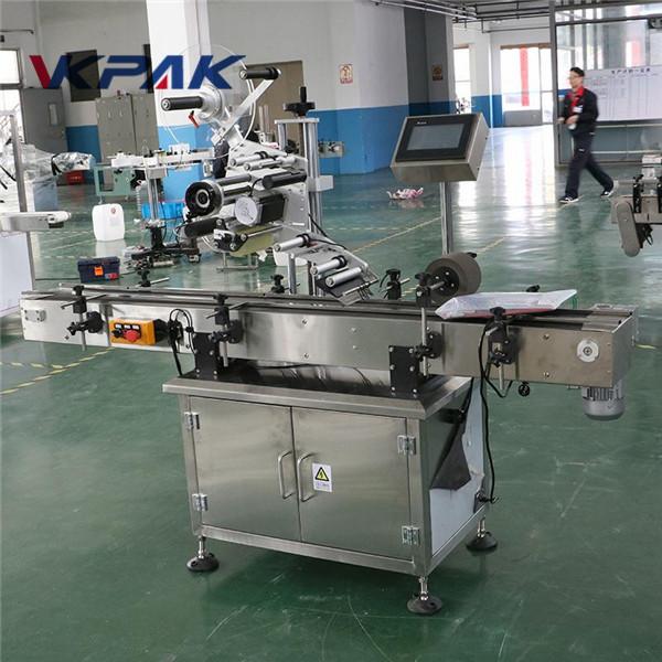 Višenamjenska mašina za nanošenje etiketa za kutije, mašina za automatsko etiketiranje