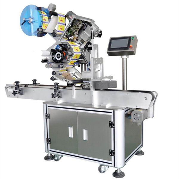 Mašina za samoljepljivo etiketiranje pejdžinga