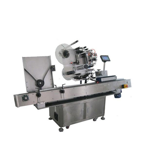 Mašina za etiketiranje naljepnica bočica farmaceutske industrije