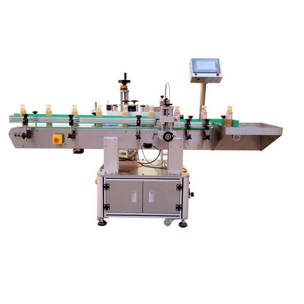 Profesionalna mašina za etiketiranje naljepnica za boce