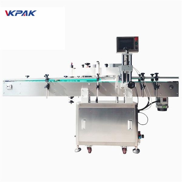 Mašina za etiketiranje naljepnica s okruglom bocom s čarobnim okom visoke preciznosti uvoza