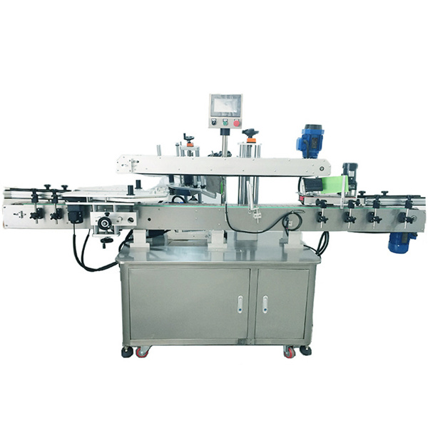 Mašina za etiketiranje samoljepljivih naljepnica Šalica za etiketiranje čaša