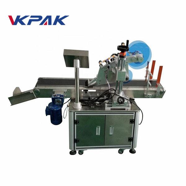 Stroj za automatsko etiketiranje naljepnica Servo Sus304 sa certifikatom Ce