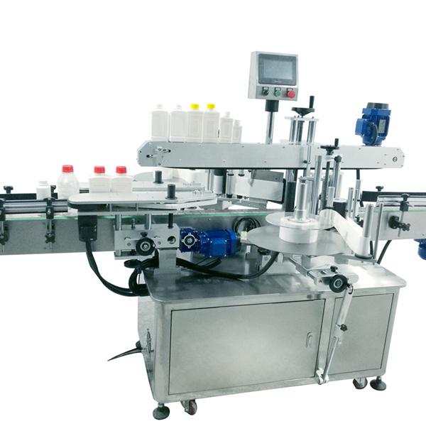Mašina za etiketiranje kvadratnih boca