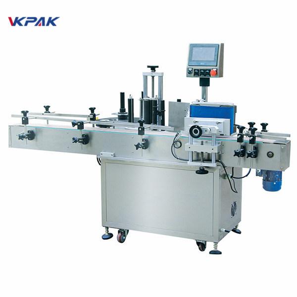 Servo kontroler mašine za označavanje male okrugle boce bočice velike brzine