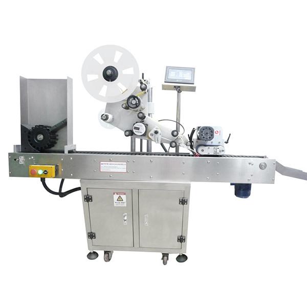 Mašine za etiketiranje naljepnica bočica Gel lak i lakovi za nokte