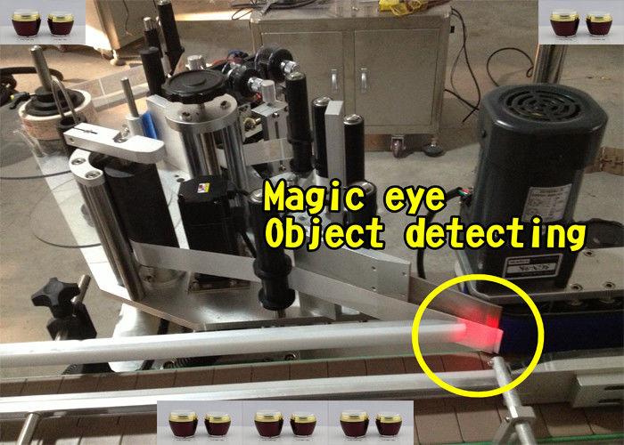 Automatska mašina za nanošenje naljepnica za boce meda