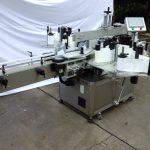Prilagođena oprema za automatsko etiketiranje samoljepljivih naljepnica