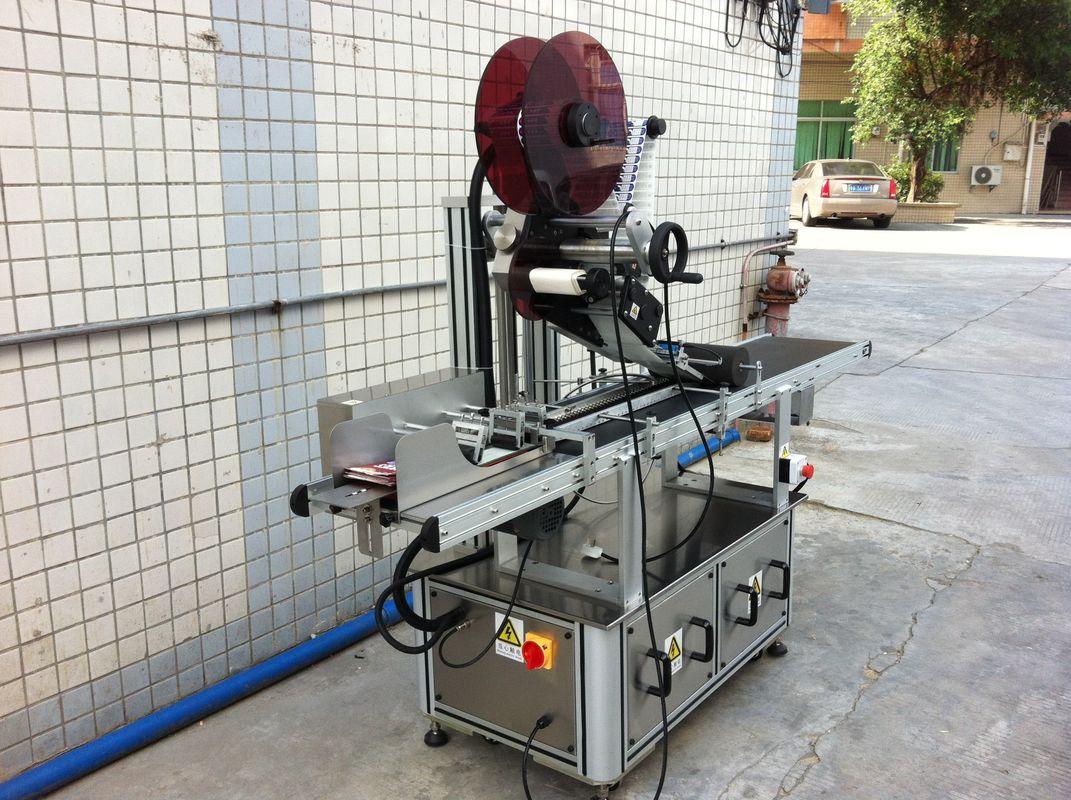 Stroj za etiketiranje gornjeg dijela električnog pogona, mašina za etiketiranje samoljepljivih naljepnica