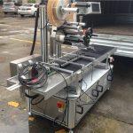 Brzi valjak Vrhunska naljepnica Stroj za upravljanje motorom naljepnica