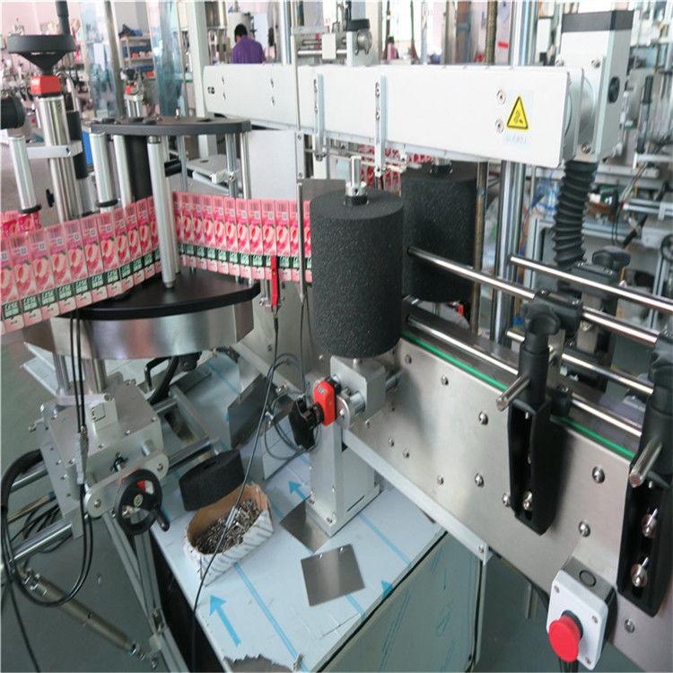 Automatska mašina za etiketiranje naljepnica sa naljepljenim etiketama 220V / 380V