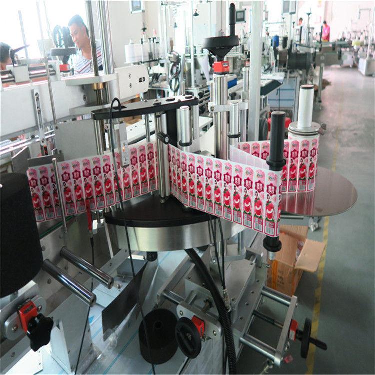 Multifunkcionalna mašina za automatsko etiketiranje naljepnica