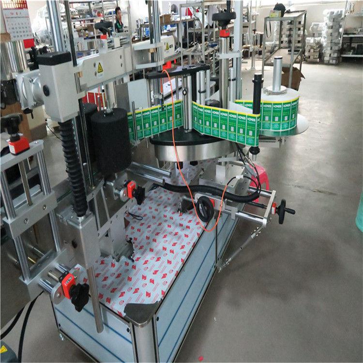 Brza mašina za nanošenje etiketa za farmaceutsku / kozmetičku industriju