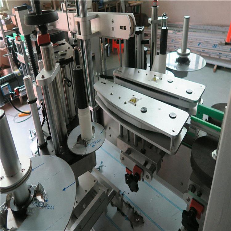 Potpuno automatska mašina za etiketiranje naljepnica / mašina za samolijepljenje etiketa