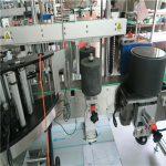 Automatska mašina za etiketiranje staklenih boca za staklenu bocu za Australiju / Čile