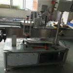 Mašina za etiketiranje ovalnih boca samoljepljive naljepnice Prilagođeno stanje