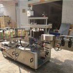 Mašina za etiketiranje ravnih boca 3048 mm x 1700 mm x 1600 mm