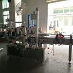 Potpuno automatska oprema za nanošenje samoljepljivih etiketa dvostrana